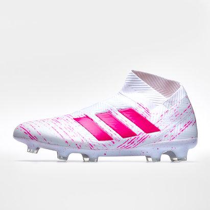 2f73b1bac7d2 adidas Nemeziz 18+ FG Football Boots