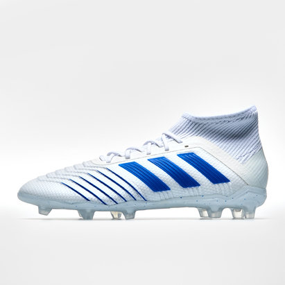 adidas Predator 19.1 Junior FG Football Boots