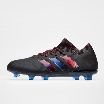 773e9d42359e adidas Nemeziz 18.1 FG Football Boots