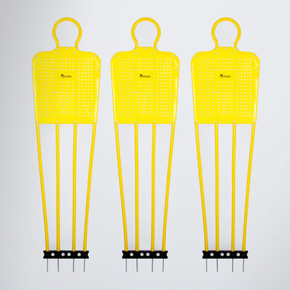 Precision Training Free Kick Training Mannequins - Set of 3