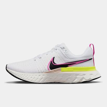 Nike React Infinity Run Flyknit 2 Mens Running Shoes
