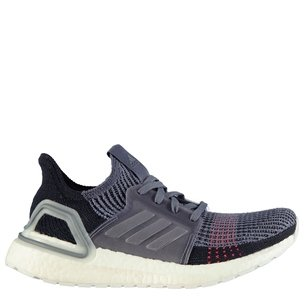 adidas Ultra Boost 19 Ladies Running Shoes