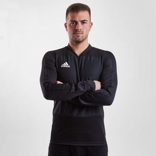 adidas Condivo 18 L/S Football Training Top