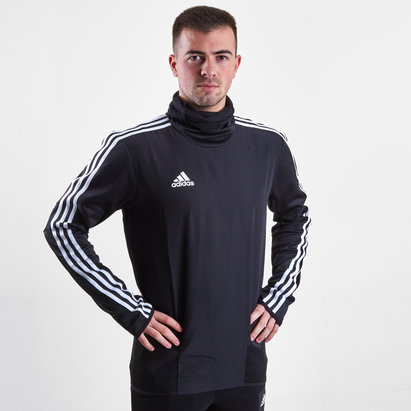 adidas Tiro 19 Warm Top Mens