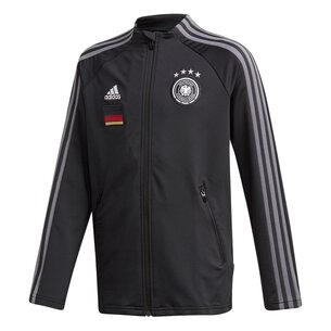 adidas DFB Anthem Jacket Juniors