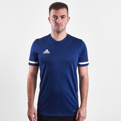 adidas Tiro 19 S/S Football Training Shirt