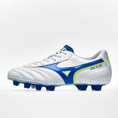 Mizuno Morelia Club MD FG Football Boots