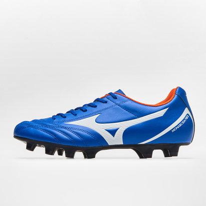 Mizuno Monarcida FG Mens Football Boots