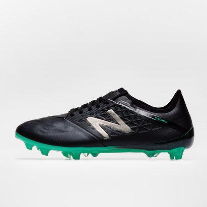 New Balance Furon V5 Pro FG Leather Football Boots