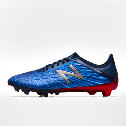New Balance Furon 5.0 FG Limited Edition Football Boots