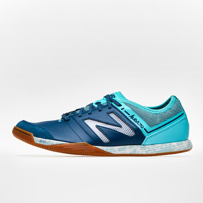 5c000e481c4 New Balance Audazo V3 Pro Indoor Football Trainers