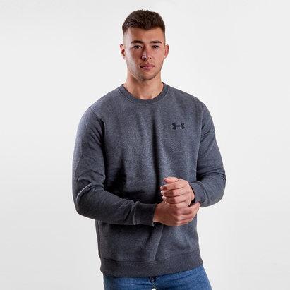 Under Armour Rival Crew Sweatshirt Mens