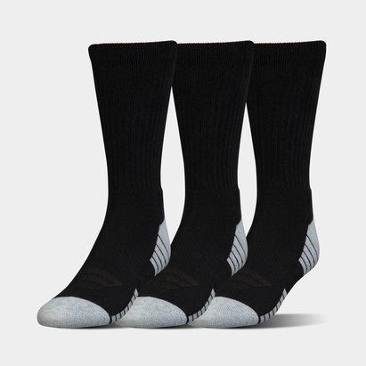 Under Armour HeatGear Cr Sock