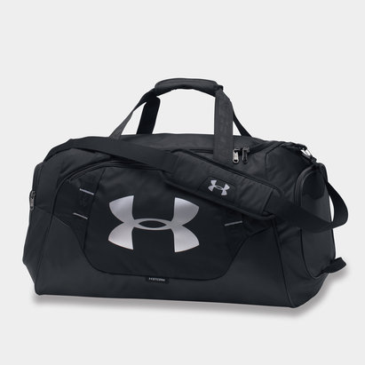 Under Armour Undeniable 3.0 Medium Duffel Bag