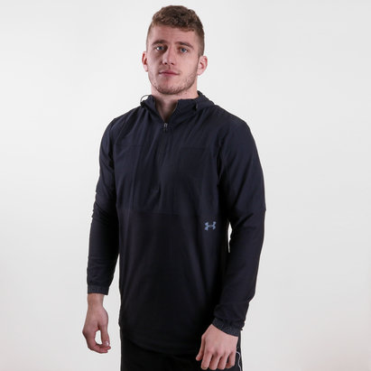 Under Armour Vanish Hybrid Training Jacket