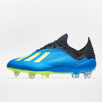 adidas X18.1 SG Football Boots