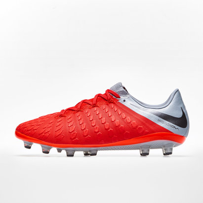 Nike Hypervenom Phantom III Elite AG-Pro Football Boots