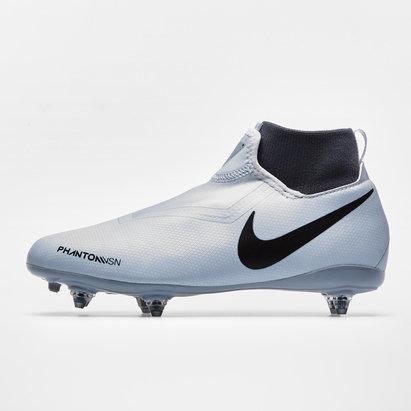 Nike Phantom Vision Academy Kids D-Fit SG Football Boots
