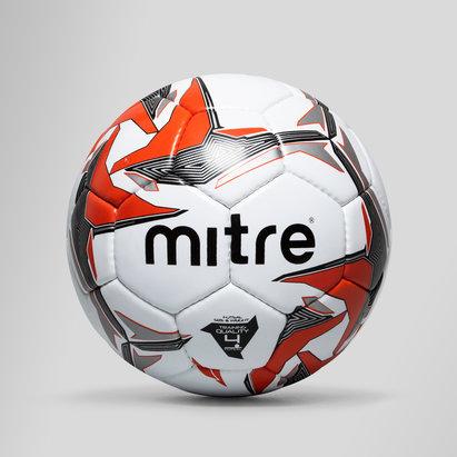Mitre Tempest Futsal Training Football