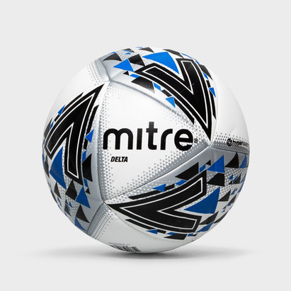 Mitre Delta Professional Match Football