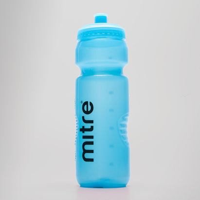 Mitre Sports 800ml Water Bottle