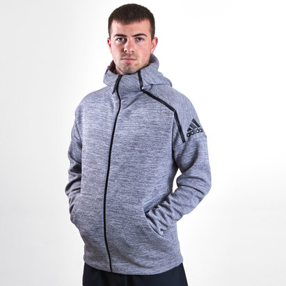 adidas ZNE Fast Release Full Zip F Hooded Sweat