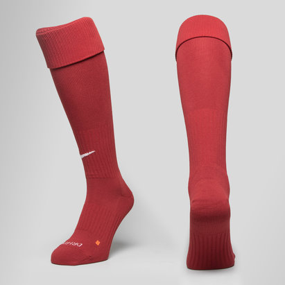 Nike Classic II Cushion Over the Calf Football Sock