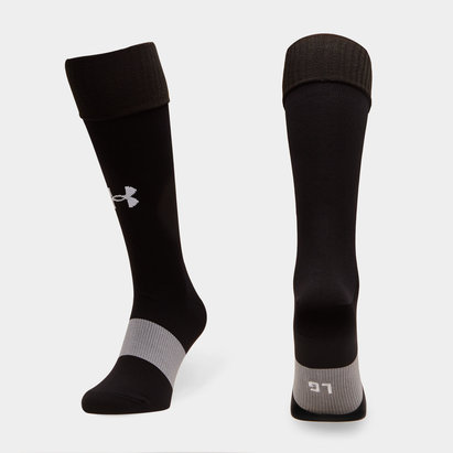 Under Armour UA Solid Football Socks
