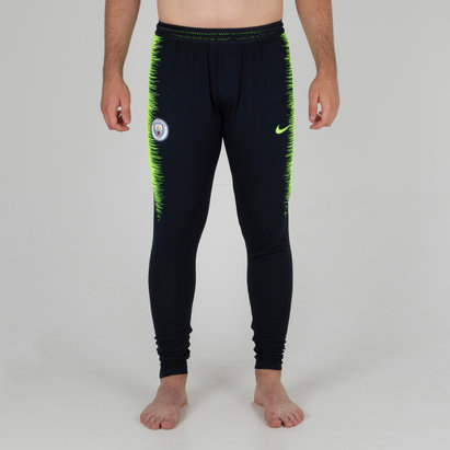 Nike Manchester City 18/19 Vapor Knit Strike Football Pants