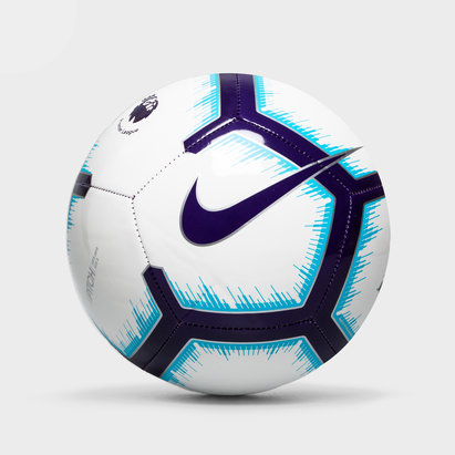 Nike Pitch Premier League Training Football
