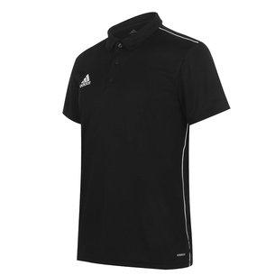 adidas Core Polo Shirt Mens