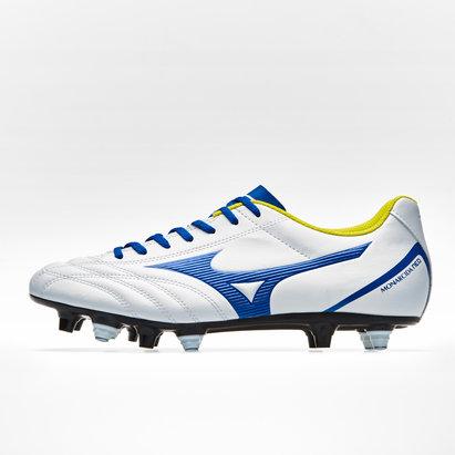 Mizuno Monarcida Firm Ground Football Boots Mens