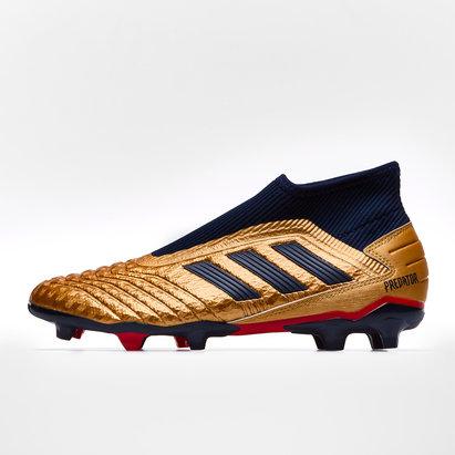 adidas Predator 19.3 DBZZ FG Football Boots