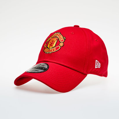 New Era Manchester United 9FORTY Cap