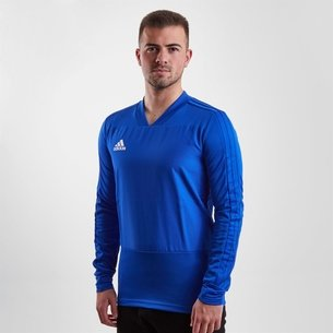 adidas Condivo 18 L/S Football Training Top