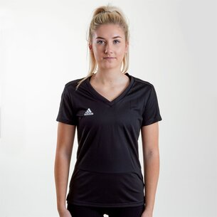 adidas Condivo 18 Ladies S/S Football Training Shirt