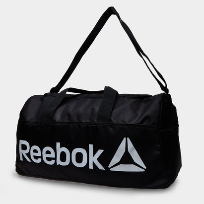 Reebok ACT Core Grip Medium Holdall