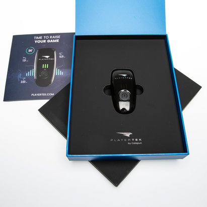 PlayerTek GPS Solo Pack