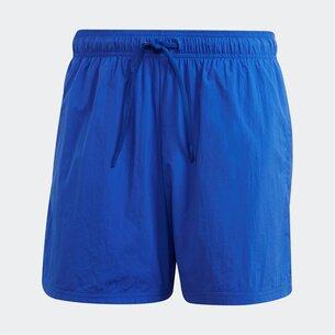 adidas Team GB Woven Shorts Mens