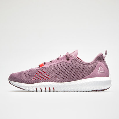 Reebok Flexagon Ladies Training Shoes