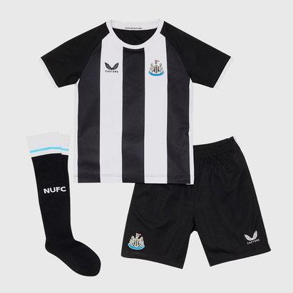 Castore Newcastle United Home Mini Kit 2021 2022