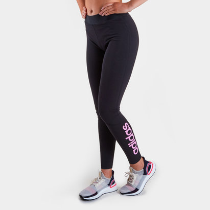adidas D2M Baselayer Leggings Womens