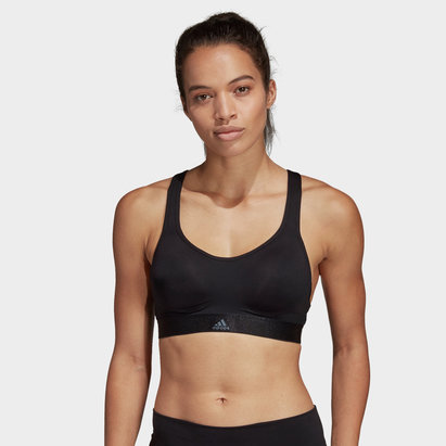 adidas Racer Ladies Sports Bra