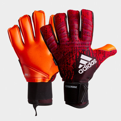 83ef1be1b80 adidas Goalkeeper Gloves - adidas Goalie Gloves & Apparel - Lovell ...