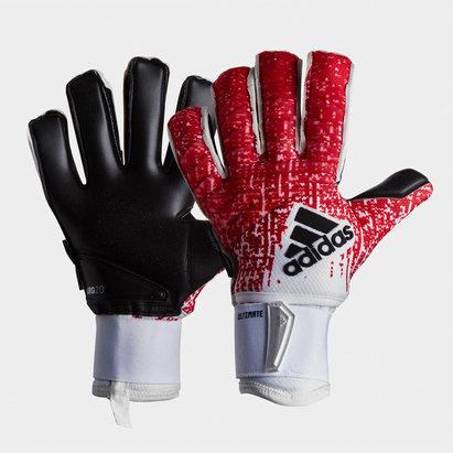 adidas Ultimate Goalkeeper Gloves Mens