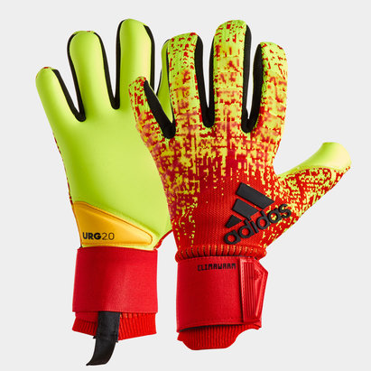 adidas Predator Pro CW Goalkeeper Gloves