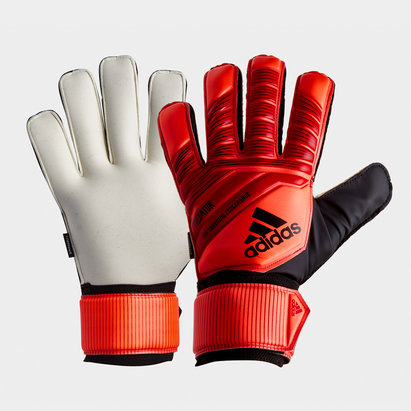 adidas Predator TTRN Fingersave Goalkeeper Gloves