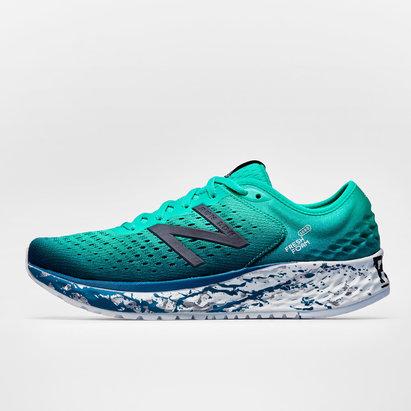 New Balance 1080 V9 London Marathon Mens Running Shoes