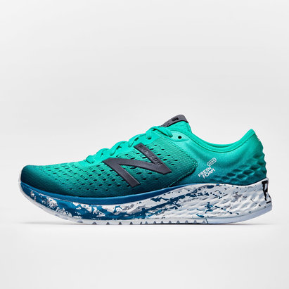 New Balance 1080 V9 London Marathon Ladies Running Shoes
