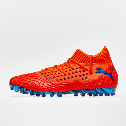 Puma Future 19.1 Netfit MG Football Boots